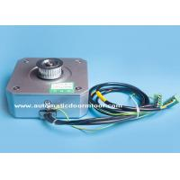 China Power 43.5W 24HZ Permanent Magnet Synchronous Motor EMB-48-8 Elevator Spare Parts on sale
