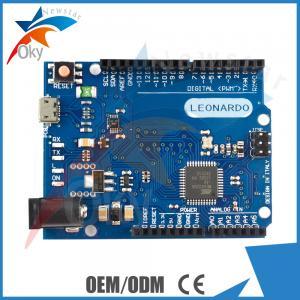 China Original UNO r3 Leonardo atmega328p with Controller ATMEGA32U4 Development Board Module wholesale