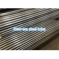 Quality High Strength Thin Wall Steel Tubing / Mechanical Steel Tubing For Auto Parts for sale