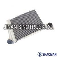 China Shacman truck parts ( other truck parts) - Aftercooler DZ9112530269 wholesale