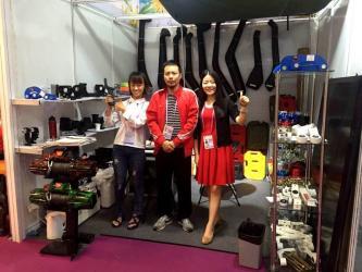 Guangzhou TST Car Accessories Co.,Ltd