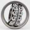 China 1220 Self Aligning Ball Bearing 100x180x34mm Bearing Steel C0,C2,C3,C4 wholesale