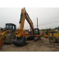 China 36 ton Used CAT 336D excavator/Caterpillar 330 336 excavator with for sale on sale