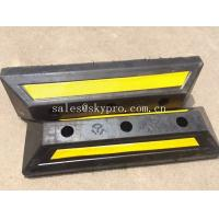China High wear resistant Durable reflective rubber packing bumpers Molding Rubber Products wholesale