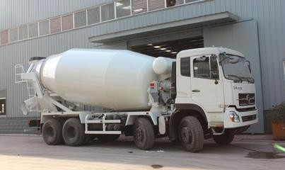 Quality 6x4 SINOTRUK concrete truck mixer 8cbm to 12cbm for sale