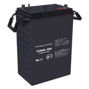 China Deep Cycle Gel Batteries OK-FCDG Series 6V,12V on sale