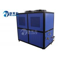 China Economic Small Water Cooled Chiller , Air Cooled Chiller One Year Warranty on sale