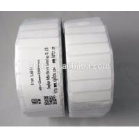 Iron on name label for daycare nursing home Primera inkjet printing