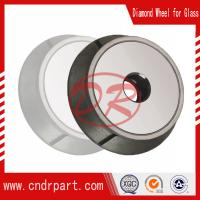 China cbn grinding wheel for glass wholesale