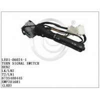 China 6735400445...,Combination Switch for BENZ LK/LN2,BENZ T2/LN1 on sale