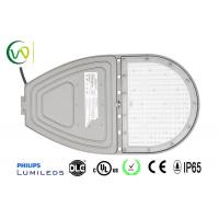 Buy cheap UL/DLC Approved Led Street Light Heads , Philips 3030 Led Street Light Housing from wholesalers