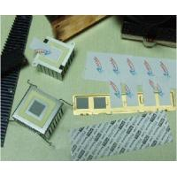 China 2.5 W / mK Phase Changing Materials For Cache Chips High Thermal Conductive No heat sink preheating required wholesale
