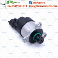 China BOSCH 0928400638 Fuel Pressure Control Valve Regulator; 0 928 400 638 Fuel Pressure Control Valve on sale