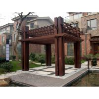 China How to build a pergola for your outdoor garden decoration,series colors for choose wholesale