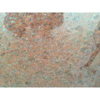 China Imperial Red Granite Kitchen Tiles For Flooring Indoor And Ourdoor Decoration wholesale