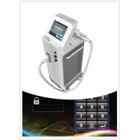 China Super 808nm Diode Laser Hair Removal For Bikini , Leg / Permanent Hair Reduction wholesale