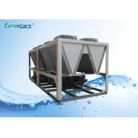 China High Efficiency Commercial Water Chiller with Air Cooling Mode Charged R134A Coolant wholesale