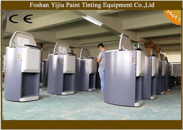 Quality Sequential Automatic Paint Dispenser High Precision Control CE Certification for sale