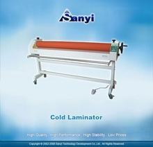 China Manual Cold Laminator wholesale