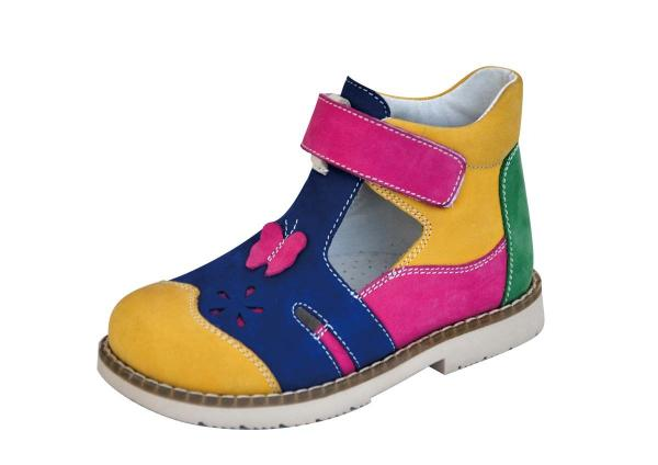 High Top Orthopedic Shoes For Kids