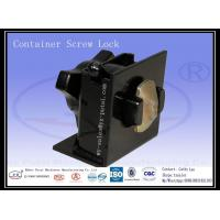 China Casting Steel Shipping Container Twist Lock |Twist lock in trailer parts wholesale