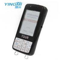 China Large Screen Tour Guide Sound System With Portable Receiver Lithium Battery on sale