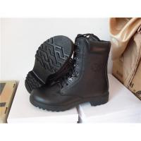 China Military Boot Desert Boot Jungle Boot Combat Boot Police Shoes Safety Shoes wholesale