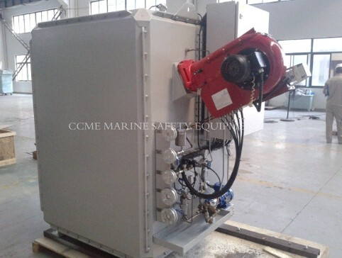Quality marine waste oil incinerator for sale