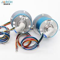 China Gas Transmission High Pressure Rotary Union 6 Channels Pneumatic With Low Torque wholesale
