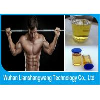 Muscle Growth Injectable Testosterone Undecanoate 500mg / ml CAS 5949-44-0 for Male Hypogonadism