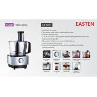 Buy cheap Easten 8-in-1 Food Processor with BIS/ Household BIS Certificate Food Processor/ from wholesalers