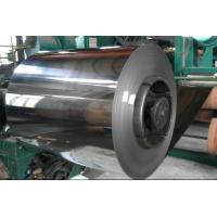 China High Temperature UNS N06600 / 2.4816 Inconel 600 ASTM B168 Nickel Alloy Strip on sale