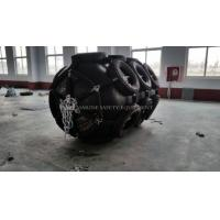 China Inflatabel Rubber Floating Dock and Marine Fender wholesale