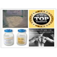 Hormone Steroid Safety Testosterone Enanthate Powder Testosterone Caproate