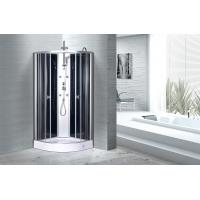 China Commercial / Residential Quadrant Shower Cubicles KPN2010 CE SGS Certification on sale