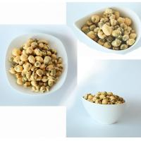 Buy cheap OEM Customized Flavor Mixed Salted Edamame Snacks Halal Kosher from wholesalers