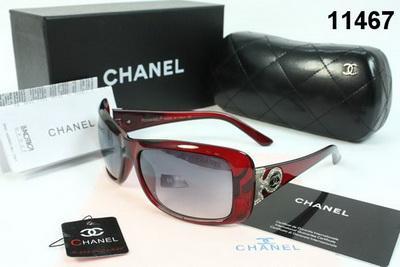 Sunglasses and bracelets fashion