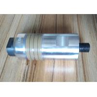 China Small Size High Power Ultrasonic Transducer For Making Plastic Welding Machine wholesale