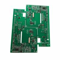 China Bluetooth control pcba and pcb assembly manufacturer bluetooth pcb assembly wholesale