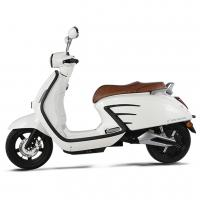 China LED Light Electric Mobility Scooter Dimension 1875 * 700 * 1140mm Net Weight 88kg wholesale