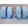 China Tambor Lebus del torno de la cuerda de alambre de acero que acanala para la maquinaria de elevación wholesale