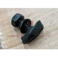 China Elevator Spare Parts Elevator Rail Clips For T Type Elevator Guide Rail on sale