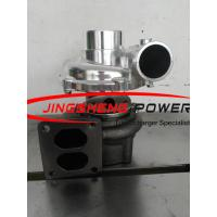 Buy cheap Diesel  Engine  CJ69 114400-3770 Isuzu Hitachi Turbocharger from wholesalers