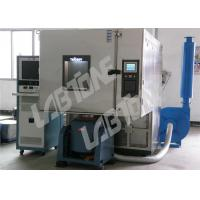 Buy cheap Vibration Temperature Humidity Test Chamber For Combined Environment Testing from wholesalers