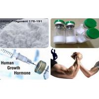 Bodybuilding Growth Hormone Peptides HGH Fragment 176-191 CAS 221231-10-3
