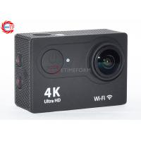 China Eh9 7 Colors 4K Wifi Action Camera wholesale