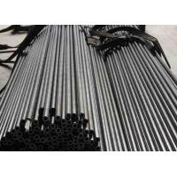 China AISI1020 Cold Drawn Seamless Galvanized Steel Tube High Precision 8m For Industry wholesale