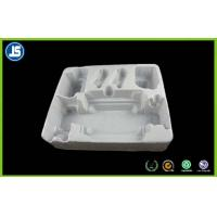 China Ecofriendly PS Toy Blister Packaging , PVC Plastic Recycled White Color Tray wholesale