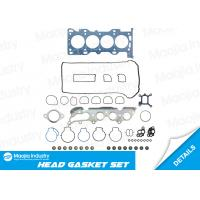 China 03 - 11 Mazda 3 6 5 Cylinder Head Gasket Kit Ford Focus DURATEC 2.0 / 2.3 DOHC MZR wholesale