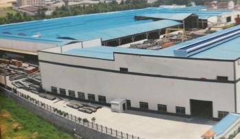 Dongguan Hong Ye Steel Structure Co., Ltd.